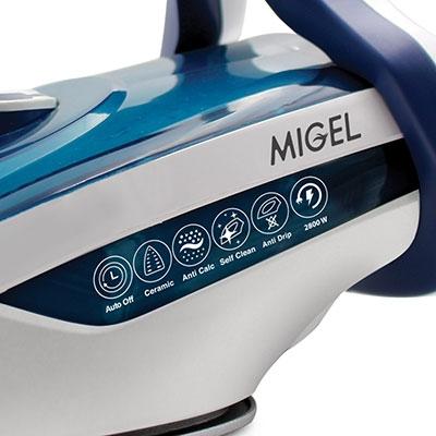 اتو بخار میگل مدل GSI 281 8 رادک