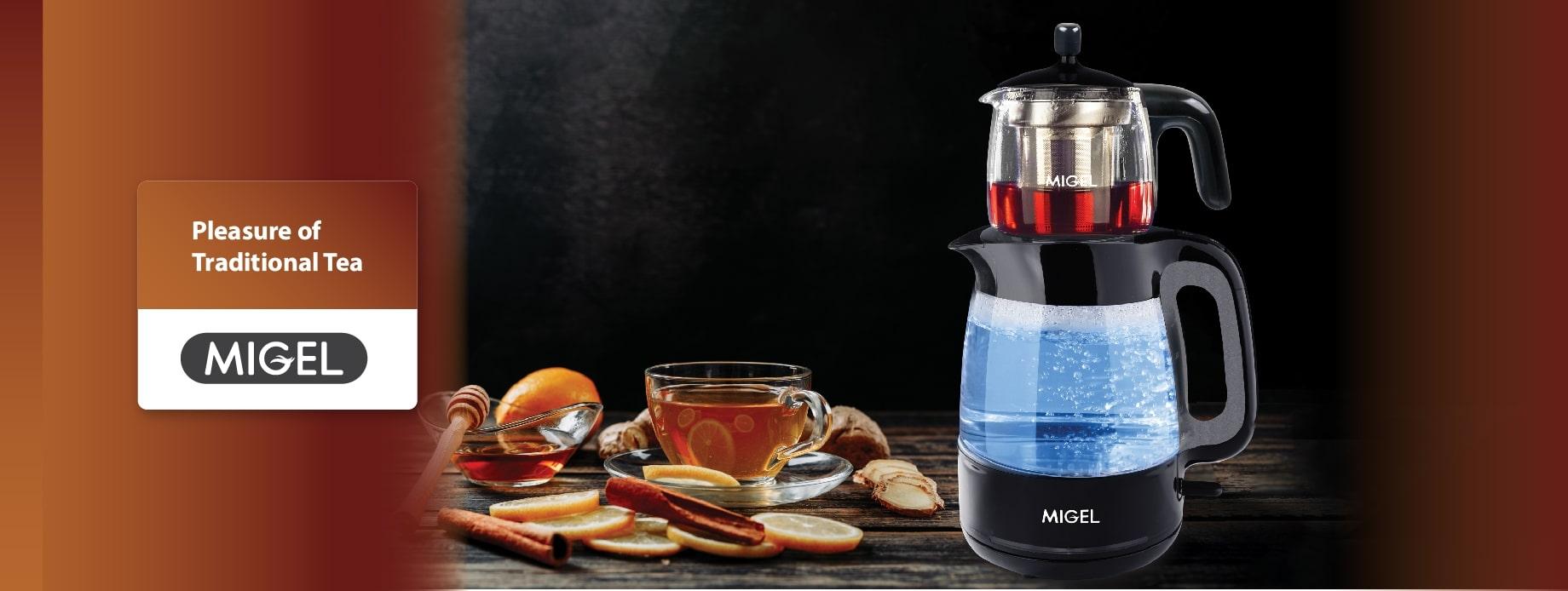 چایساز میگل